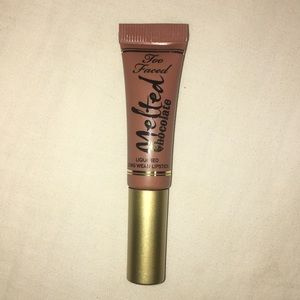 too faced melted lipstick